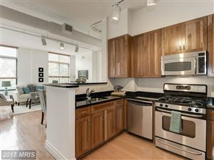 Photo of 1201 GARFIELD ST N #215, ARLINGTON, VA 22201 (MLS # AR10063634)