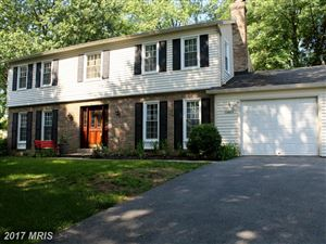 Photo of 12021 GOLDEN TWIG CT, NORTH POTOMAC, MD 20878 (MLS # MC9953634)