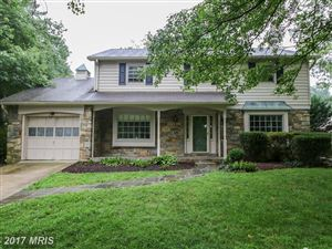 Photo of 11920 GOYA DR, POTOMAC, MD 20854 (MLS # MC10034635)