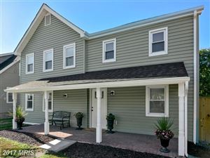 Photo of 442 RAILROAD AVE, CENTREVILLE, MD 21617 (MLS # QA10069635)