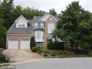 Photo of 612 LAVENDER CT, WEST RIVER, MD 20778 (MLS # AA10000636)