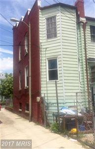 Photo of 606 LAMONT ST NW, WASHINGTON, DC 20010 (MLS # DC10008636)