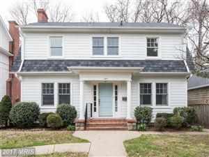 Photo of 8 MCKENDREE AVE, ANNAPOLIS, MD 21401 (MLS # AA10011637)