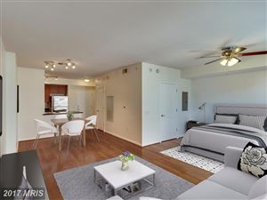 Photo of 1021 GARFIELD ST N #506, ARLINGTON, VA 22201 (MLS # AR9993637)