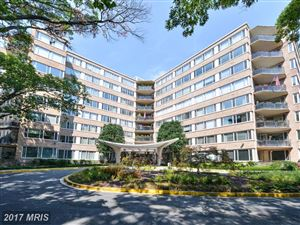 Photo of 4101 CATHEDRAL AVE NW #106, WASHINGTON, DC 20016 (MLS # DC10049637)