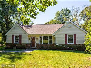 Photo of 998 GENERALS HWY, CROWNSVILLE, MD 21032 (MLS # AA10059638)