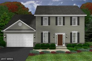 Photo of 410 AVALON CT, PRINCE FREDERICK, MD 20678 (MLS # CA8693638)