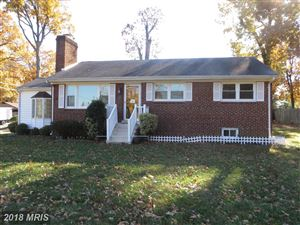 Photo of 5701 AMBLER ST, ALEXANDRIA, VA 22310 (MLS # FX10107639)