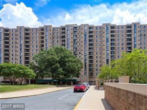 Photo of 4500 FOUR MILE RUN DR #416, ARLINGTON, VA 22204 (MLS # AR10009640)