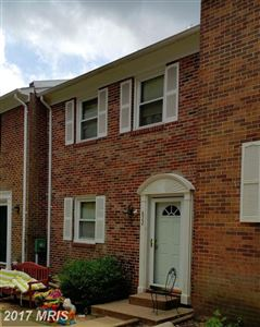 Photo of 822 CALVERT TOWNE DR, PRINCE FREDERICK, MD 20678 (MLS # CA9980640)