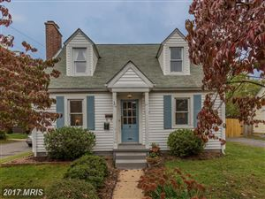 Photo of 3200 12TH ST S, ARLINGTON, VA 22204 (MLS # AR10081641)