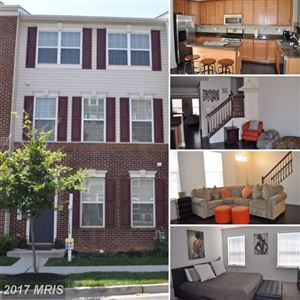 Photo of 2603 EGRET WAY, FREDERICK, MD 21701 (MLS # FR10005641)