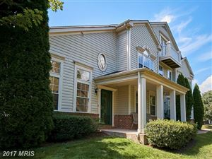 Photo of 20366 BIRCHMERE TER #61D, ASHBURN, VA 20147 (MLS # LO10078641)