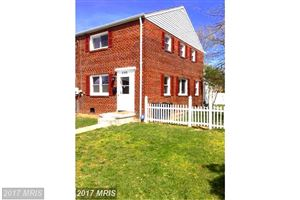Photo of 2312 WYNGATE RD, SUITLAND, MD 20746 (MLS # PG9996641)