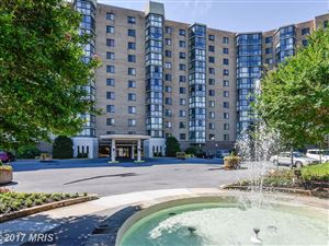 Photo of 3310 LEISURE WORLD BLVD #6-926, SILVER SPRING, MD 20906 (MLS # MC9995642)