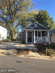 Photo of 4240 RAIL ST, CAPITOL HEIGHTS, MD 20743 (MLS # PG10100642)
