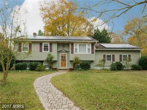 Photo of 129 STEWART DR, EDGEWATER, MD 21037 (MLS # AA10101644)
