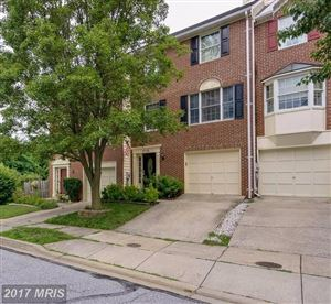 Photo of 2135 BRECKEN DELL CT, FREDERICK, MD 21702 (MLS # FR10004644)