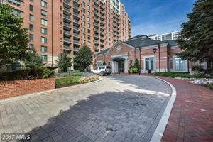 Photo of 11710 OLD GEORGETOWN RD #201, NORTH BETHESDA, MD 20852 (MLS # MC9886644)