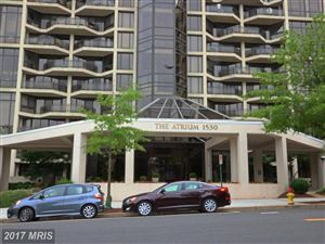 Photo of 1530 KEY BLVD #1227, ARLINGTON, VA 22209 (MLS # AR9988645)