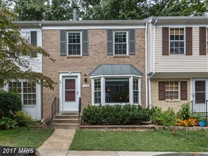 Photo of 1308 CARLSBAD DR, GAITHERSBURG, MD 20879 (MLS # MC10057645)