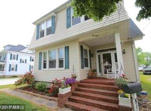 Photo of 915 RACE ST, CAMBRIDGE, MD 21613 (MLS # DO10108647)