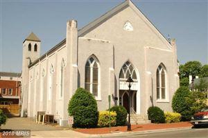 Photo of 710 PRINCESS ANNE ST, FREDERICKSBURG, VA 22401 (MLS # FB10095647)