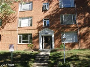 Photo of 10415 MONTROSE AVE #101, BETHESDA, MD 20814 (MLS # MC10049647)