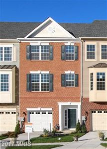 Photo of 8452 HEDWIG LN, FREDERICK, MD 21704 (MLS # FR10059648)