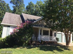 Photo of 20950 PINTAIL CT, CALLAWAY, MD 20620 (MLS # SM10024648)