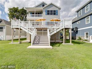 Photo of 3803 CLARKS POINT RD, MIDDLE RIVER, MD 21220 (MLS # BC10052649)