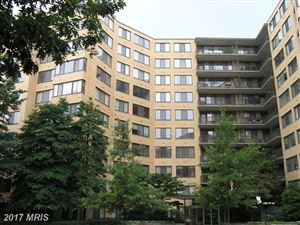 Photo of 4740 CONNECTICUT AVE NW #911, WASHINGTON, DC 20008 (MLS # DC9971649)