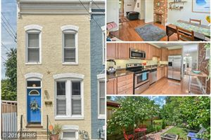 Photo of 213 CENTER ST, FREDERICK, MD 21701 (MLS # FR9754649)