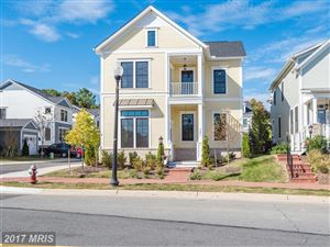 Photo of 741 CENTER ST, HERNDON, VA 20170 (MLS # FX10078649)