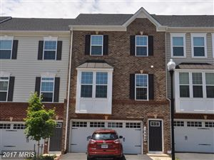 Photo of 19868 VAUGHN LANDING DR, GERMANTOWN, MD 20874 (MLS # MC9980649)
