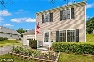 Photo of 3188 VISTA CT, NEW WINDSOR, MD 21776 (MLS # CR9983650)