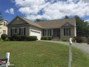 Photo of 10419 WOODLAKE CT, SPOTSYLVANIA, VA 22553 (MLS # SP9987650)