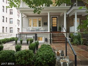 Photo of 2312 Ashmead PL NW #3, WASHINGTON, DC 20009 (MLS # DC10064652)