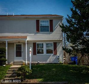 Photo of 1768 CARRIAGE WAY, FREDERICK, MD 21702 (MLS # FR9568652)