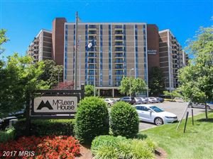 Photo of 6800 FLEETWOOD RD #604, McLean, VA 22101 (MLS # FX10046652)