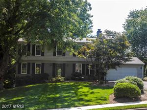 Photo of 1831 ABBOTSFORD DR, VIENNA, VA 22182 (MLS # FX10051652)