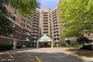 Photo of 7500 WOODMONT AVE #S309, BETHESDA, MD 20814 (MLS # MC10090652)