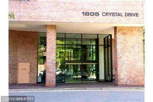 Photo of 1805 CRYSTAL DR #801S, ARLINGTON, VA 22202 (MLS # AR9652653)