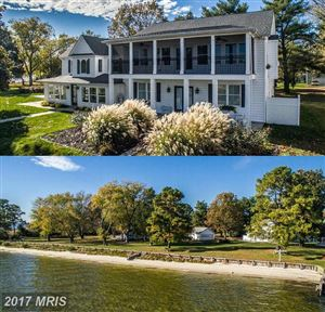 Photo of 3964 OYSTER HOUSE RD, BROOMES ISLAND, MD 20615 (MLS # CA9636653)