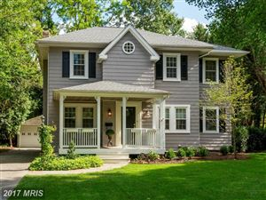 Photo of 529 SUSSEX RD, TOWSON, MD 21286 (MLS # BC9978654)