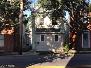 Photo of 3019 MAIN ST, MANCHESTER, MD 21102 (MLS # CR10052654)