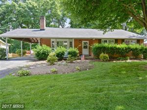 Photo of 4234 WORCESTER DR, FAIRFAX, VA 22032 (MLS # FX9963654)
