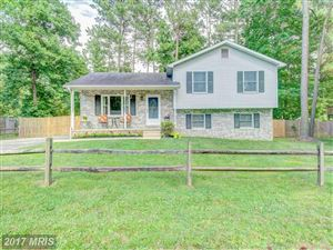 Photo of 11542 SAN RAFAEL RD, LUSBY, MD 20657 (MLS # CA9986655)