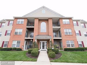 Photo of 3820 NORMANDY DR #3B, HAMPSTEAD, MD 21074 (MLS # CR10100655)