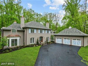 Photo of 9165 OLD DOMINION DR, McLean, VA 22102 (MLS # FX9928655)
